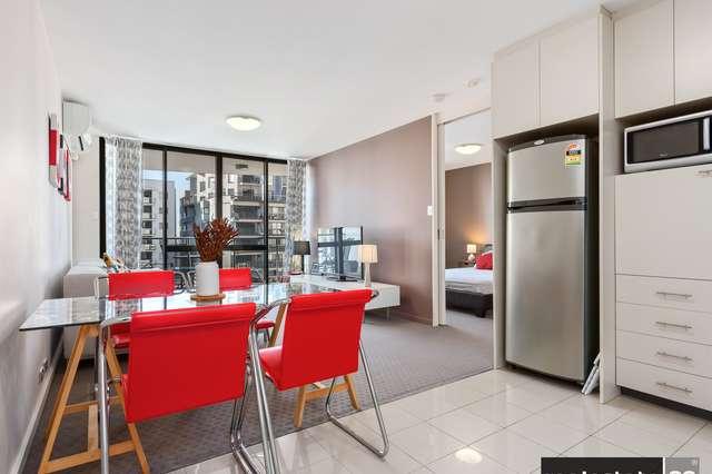 65/188 Adelaide Terrace, East Perth WA 6004