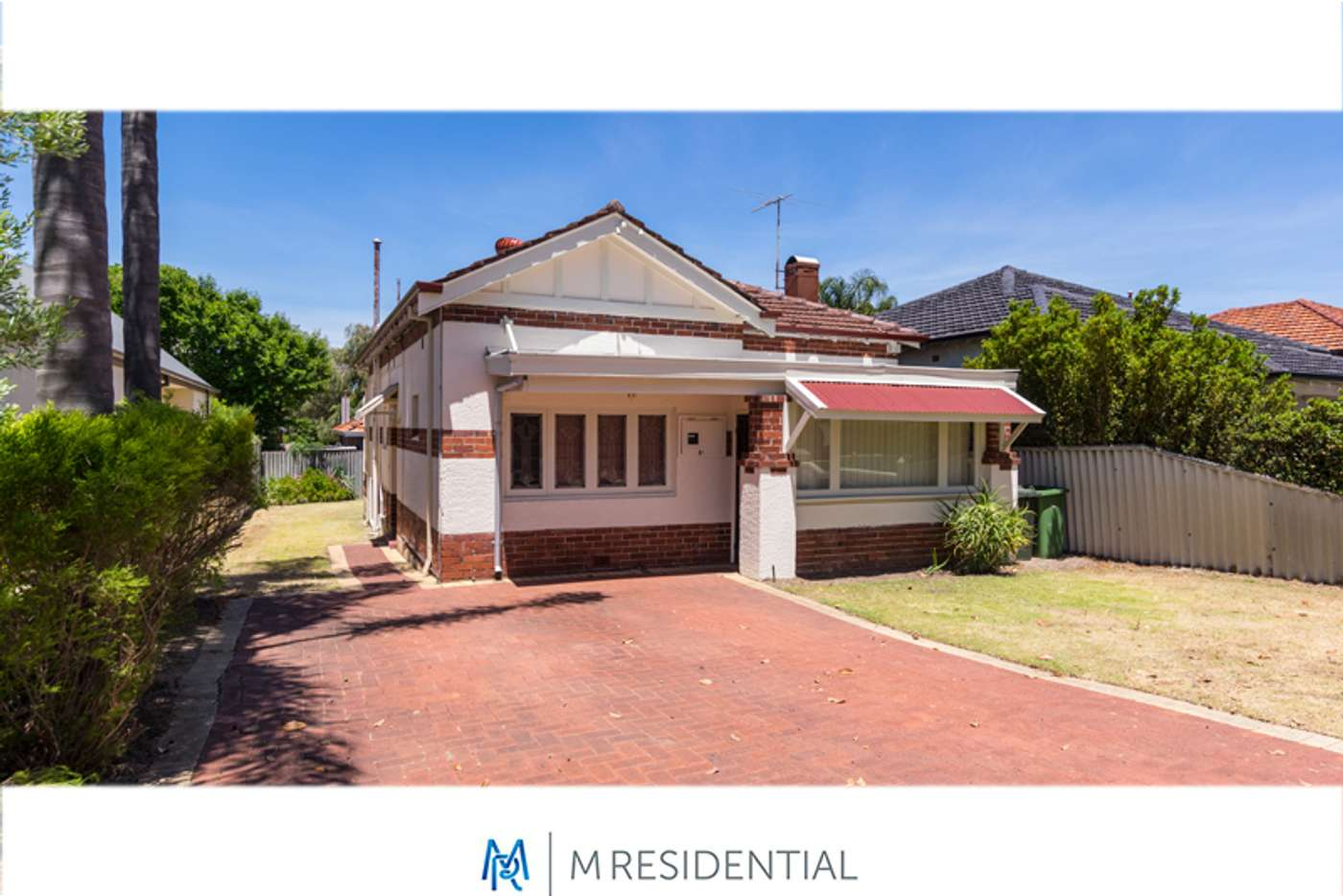 Main view of Homely house listing, 8 Norfolk Street, South Perth WA 6151