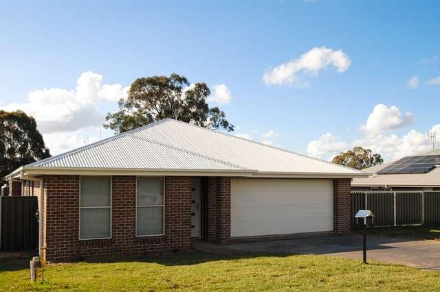 7 Ray Gooley Drive, Mudgee NSW 2850