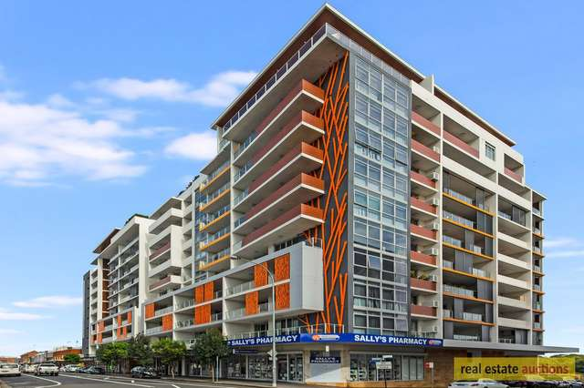 406 / 36-44 JOHN STREET, Lidcombe NSW 2141