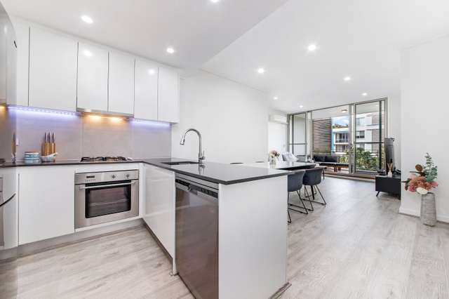 302/1 The Piazza, Wentworth Point NSW 2127