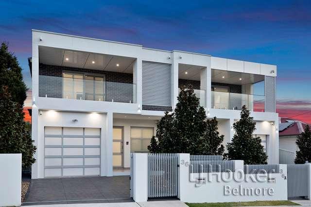 36 Jean Street, Greenacre NSW 2190