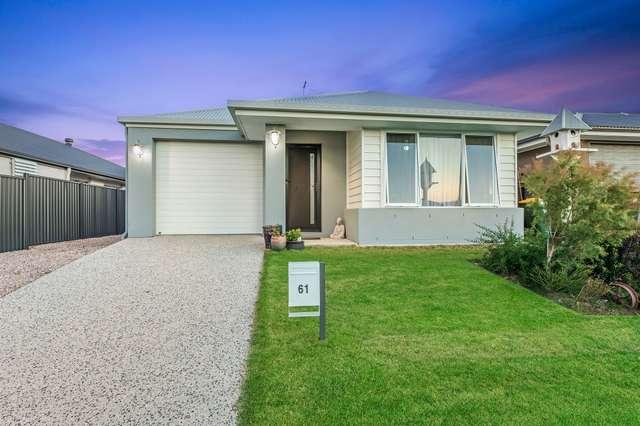 61 Homevale Drive, South Ripley QLD 4306