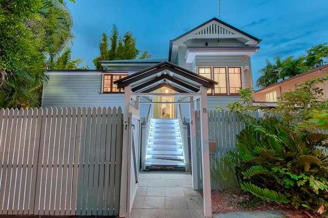 11a Latrobe Terrace, East Brisbane QLD 4169