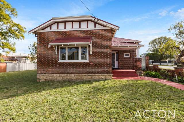 31 Knutsford Street, North Perth WA 6006