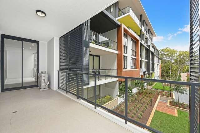 D505/41-45 Belmore Street, Meadowbank NSW 2114