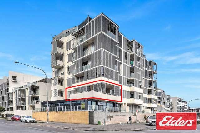 G101/10-16 Marquet Street, Rhodes NSW 2138