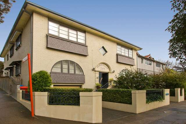 2/297 Ernest Street, Neutral Bay NSW 2089
