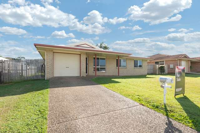 10 Henry Court, Beaconsfield QLD 4740