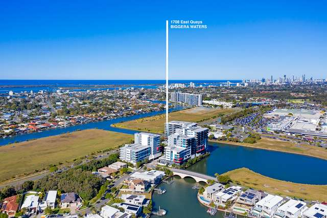 1708/25-31 East Quay Drive, Biggera Waters QLD 4216