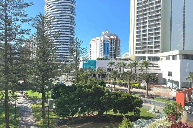 303/2685 Gold Coast Highway, Broadbeach QLD 4218