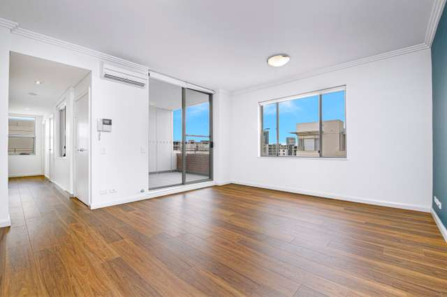 715/21 Hill Road, Wentworth Point NSW 2127