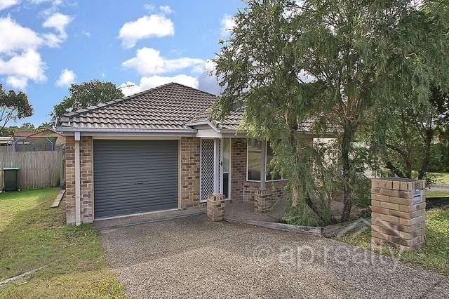 115 Mulgrave Crescent, Forest Lake QLD 4078