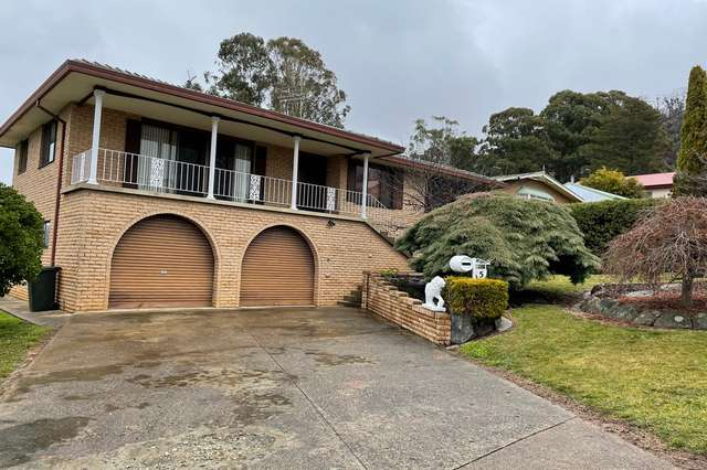5 Bogong Ave, Batlow NSW 2730