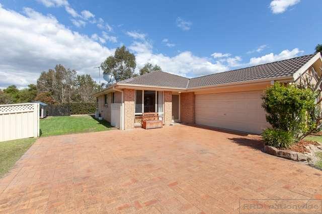 153 Denton Park Drive, Aberglasslyn NSW 2320