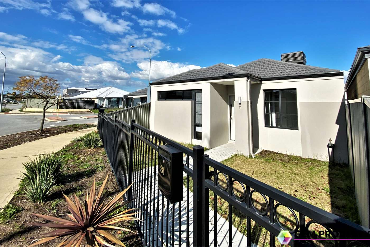 Main view of Homely house listing, 81 Jubilee Avenue, Success WA 6164
