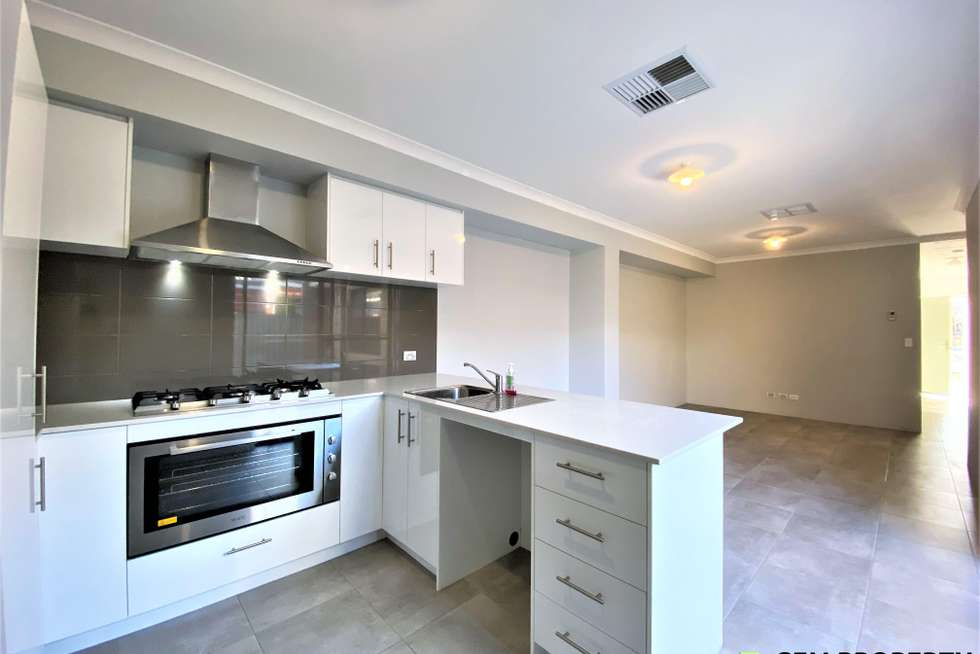 Second view of Homely house listing, 81 Jubilee Avenue, Success WA 6164