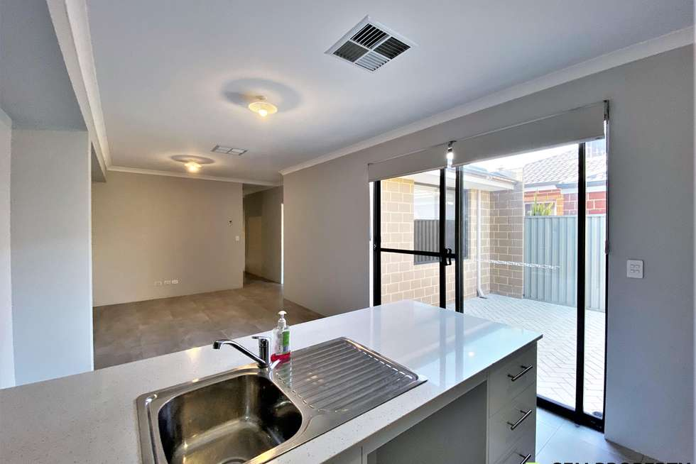 Third view of Homely house listing, 81 Jubilee Avenue, Success WA 6164