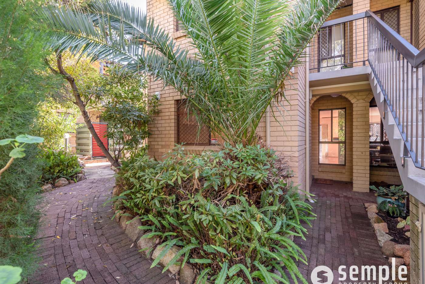 Main view of Homely unit listing, 11/179 Canning Highway, South Perth WA 6151