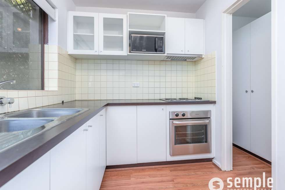 Second view of Homely unit listing, 11/179 Canning Highway, South Perth WA 6151