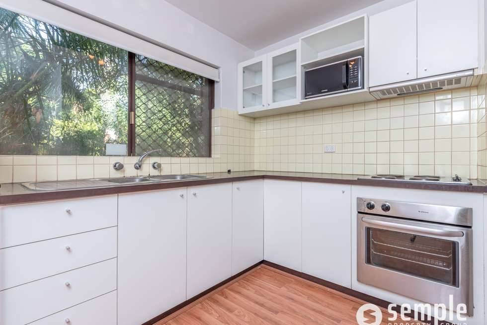 Fourth view of Homely unit listing, 11/179 Canning Highway, South Perth WA 6151