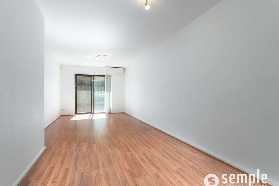 Fifth view of Homely unit listing, 11/179 Canning Highway, South Perth WA 6151