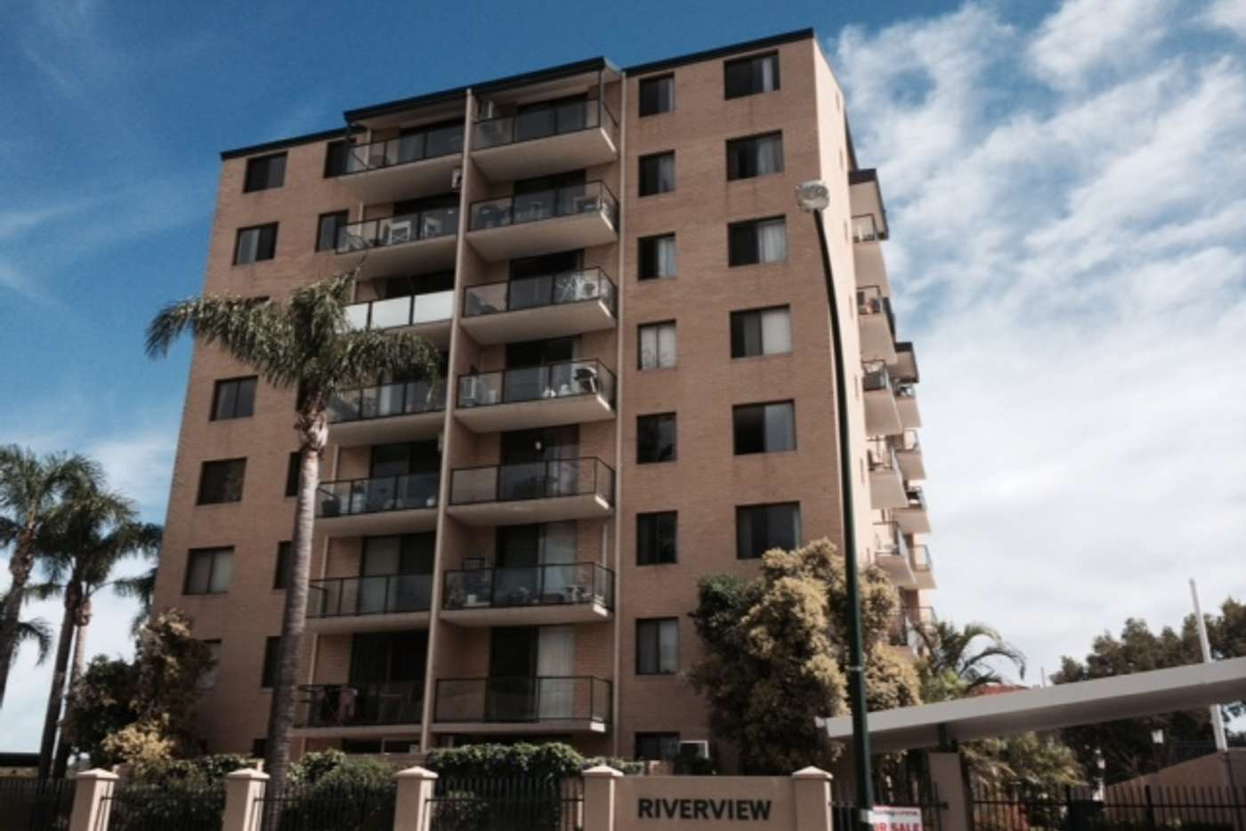 Main view of Homely apartment listing, 72/1 HARDY STREET, South Perth WA 6151
