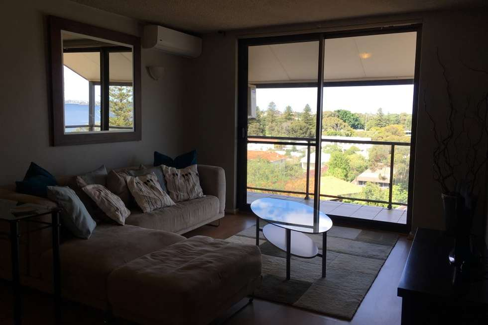 Third view of Homely apartment listing, 72/1 HARDY STREET, South Perth WA 6151