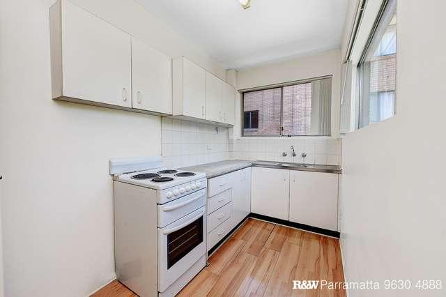 3/25 William Street, North Parramatta NSW 2151