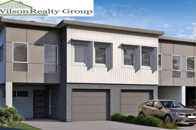 60 Parkside Residences, Rochedale QLD 4123