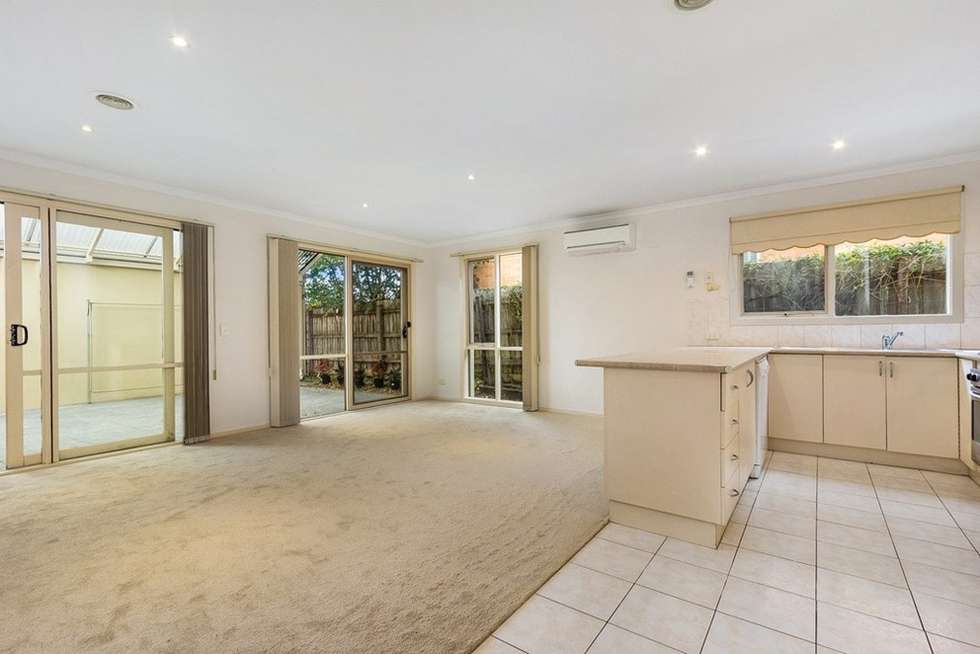 Second view of Homely townhouse listing, 3/802 Highbury Road, Glen Waverley VIC 3150
