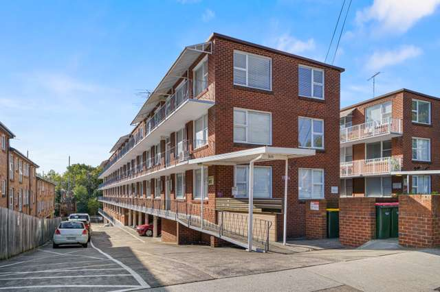 12/151A Smith Street, Summer Hill NSW 2130