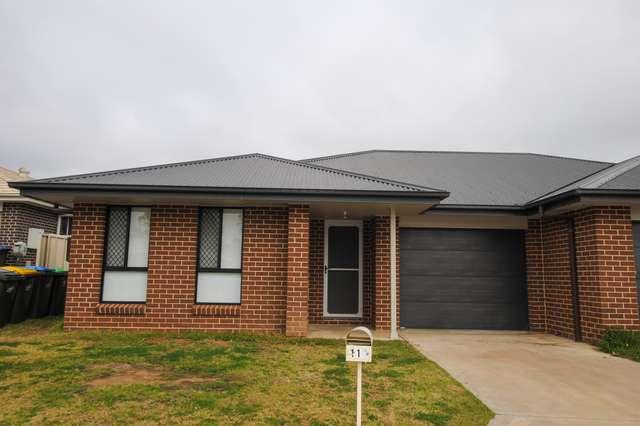 11 Hardwick Avenue, Mudgee NSW 2850