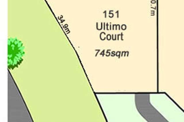 Lot 151 Ultimo Court, Beaconsfield QLD 4740