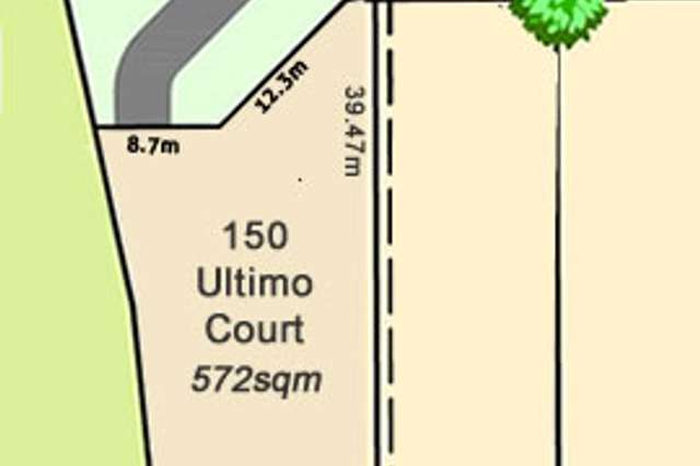 Lot 150 Ultimo Court, Beaconsfield QLD 4740