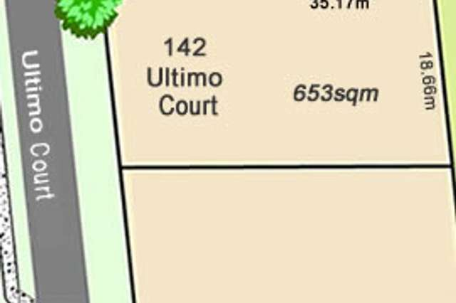 Lot 142 Ultimo Court, Beaconsfield QLD 4740