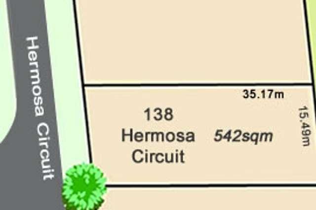 Lot 138 Hermosa Circuit, Beaconsfield QLD 4740