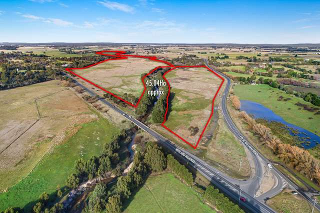 Lot 1 Midland Hwy, Magpie VIC 3352