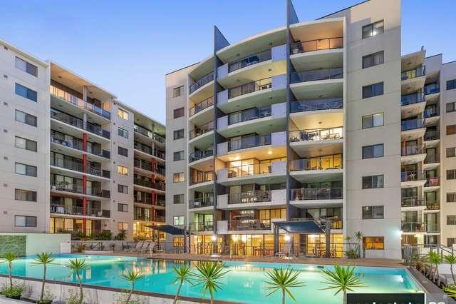 21/128 Adelaide Terrace, East Perth WA 6004
