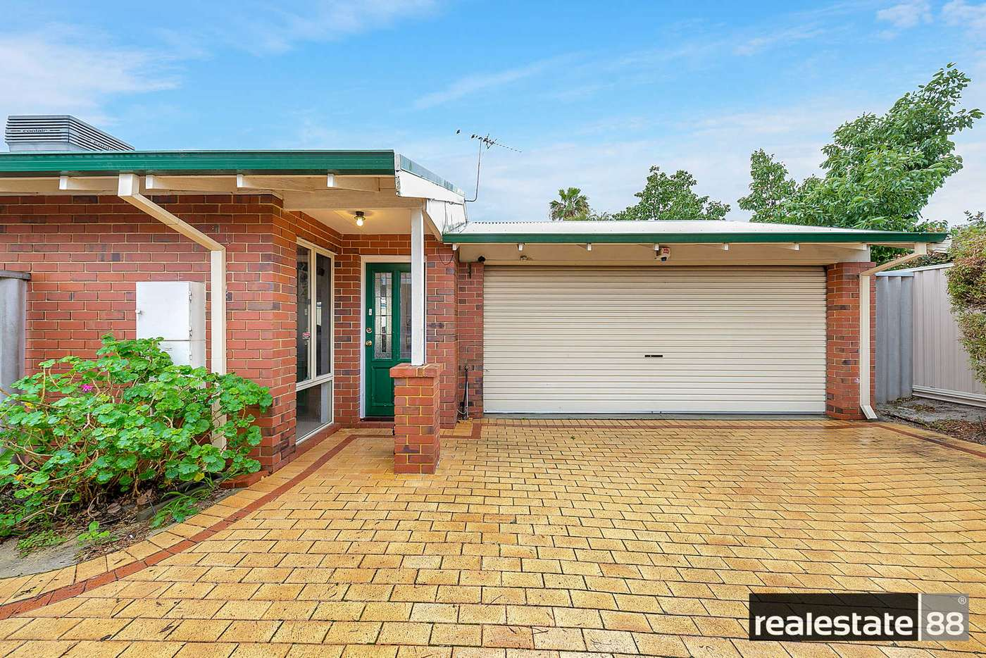 Main view of Homely house listing, 3/62 Raleigh Street, Carlisle WA 6101