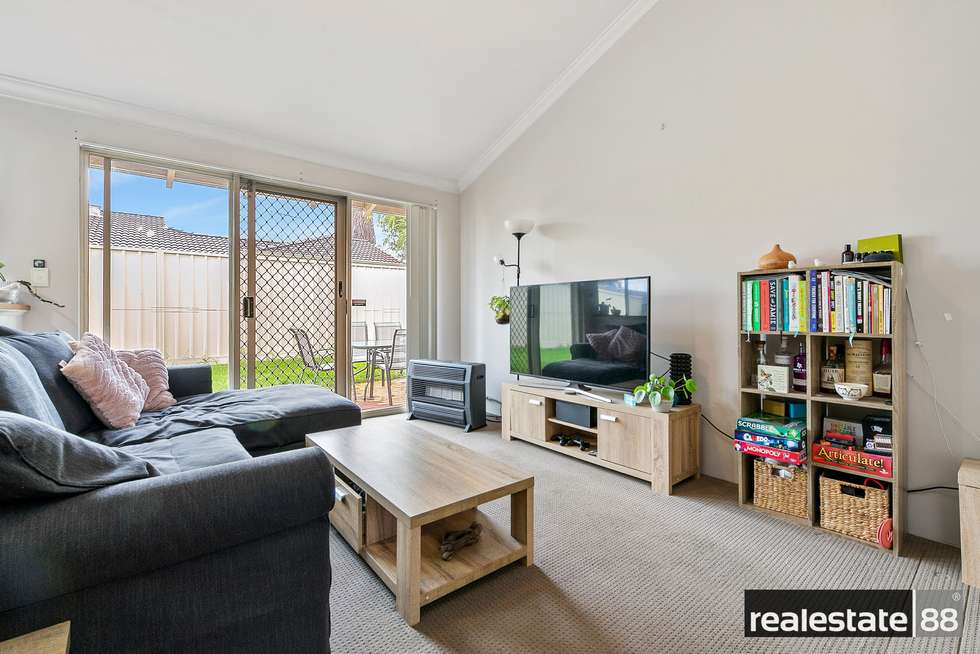 Second view of Homely house listing, 3/62 Raleigh Street, Carlisle WA 6101