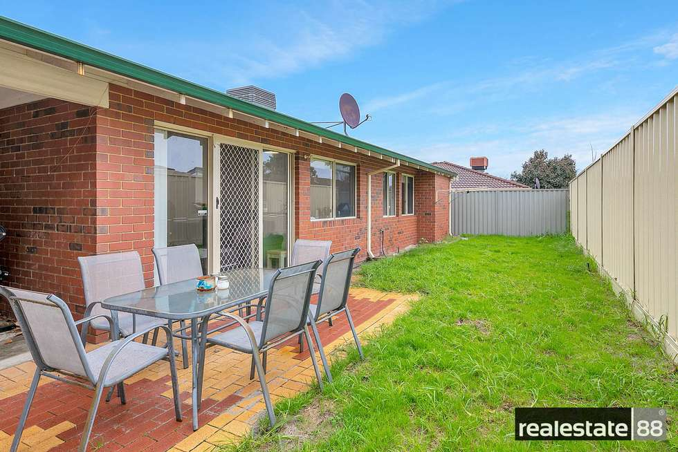 Third view of Homely house listing, 3/62 Raleigh Street, Carlisle WA 6101