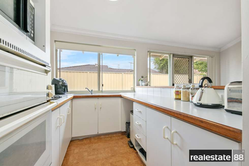 Fourth view of Homely house listing, 3/62 Raleigh Street, Carlisle WA 6101