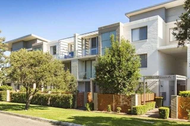 12/1-11 Lydbrook street, Westmead NSW 2145