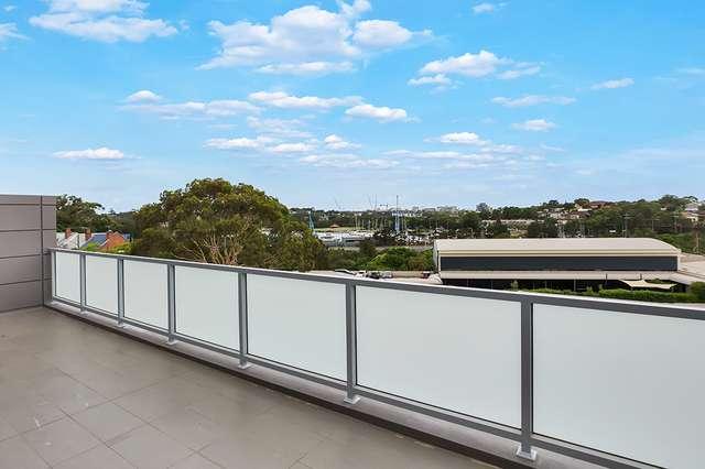 402/47-51 Lilyfield Road, Rozelle NSW 2039