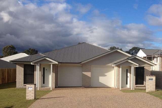 10 Reserve Road, Cranley QLD 4350