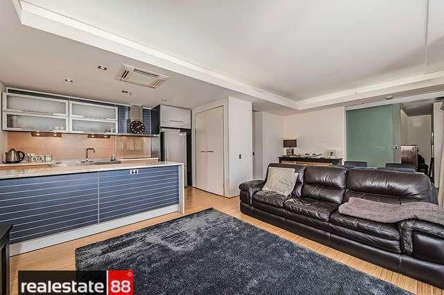 69/22 St Georges Terrace, Perth WA 6000