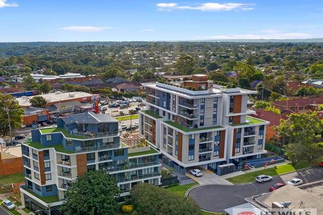 A205/9 Derwent Street, South Hurstville NSW 2221