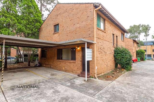 5/18 Hainsworth St, Westmead NSW 2145
