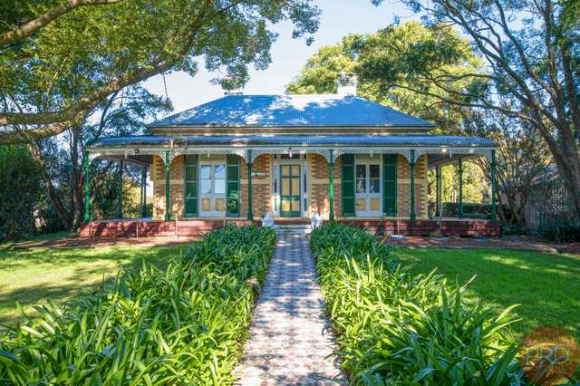 1 Woodberry Road, Millers Forest NSW 2324